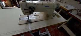 Double needle Sewing machine With Folder ( 2/16 ) 35000