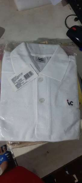Branded polo Coller T shirts are available in Rs 200 only  mrp of 1200
