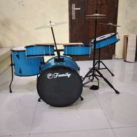 drum set nya monggooo
