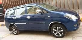 Toyota Innova 2.0 GX 8 STR, 2006, Petrol