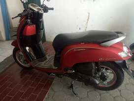 Jual cpt scoopy
