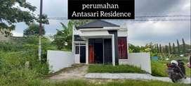 Rumah Mewah Bandar Lampung
