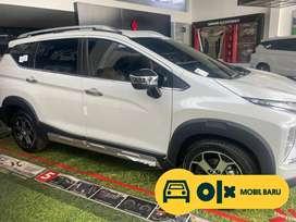 [Mobil Baru] Mitsubishi Xpander  Cross Paket PPNBM Garansi Termurah