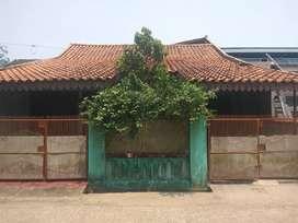 Dijual rumah pribadi luas dan nyaman