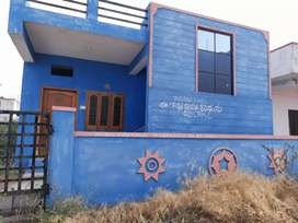 2 bed room independent house 10 km away from yadagirgutta