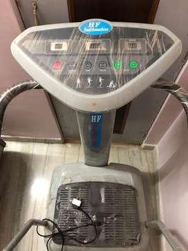 Health Machine