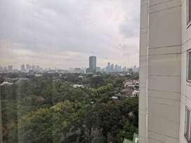 Dijual Apartemen Darmawangsa Residence 3+1BR