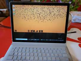 Microsoft Surface Book 2 SHOWROOM CONDITION