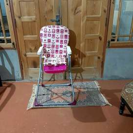 baby high chair imported