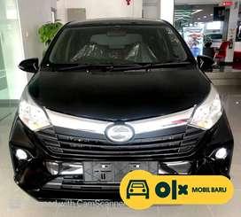 [Mobil Baru] NEW DAIHATSU SIGRA 2021 Cash Credit Termurah