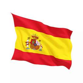 Spain WorkPermit 2Year With Job in Garment Factory Payment After Reach