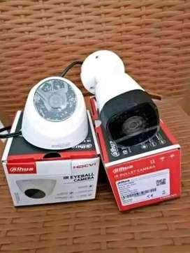 Pasang camera CCTV area Cipinang Besar Utara