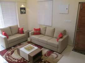 Fully furnished 3BHK within 5km of city