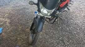 New tyre good conditin