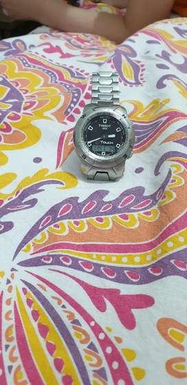 Original Tissot T touch swiss watch