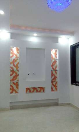 1bhk semi furnished in uttam nagar west.