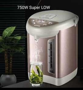 Electrik pot SUPOR 5LITER Tabung stainles 304 info telpon,wa,sms