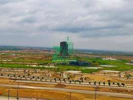 Precint 12 , 125 Sq Yard Plots For Sale In Bahria .