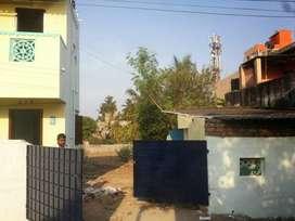 2168 Sq.Ft = 350 Mtrs from Porur - Kundrathur Road Plot, EB Backside