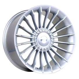 Bisa Kredit Velg Active Ring 19 Mobil Tipe BMW Cicilan 0%