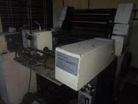 Off set printing press staff required in Kottarakkara,pulamon