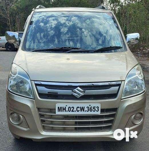 Maruti Suzuki Wagon R LXI CNG, 2013, CNG & Hybrids