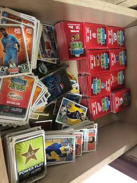 Cricket attax 2012 golds for sale