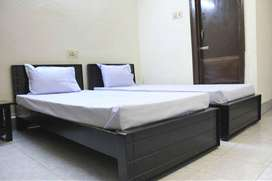 Fully Furnished Sharing Room For Girls In Begumpet-2036