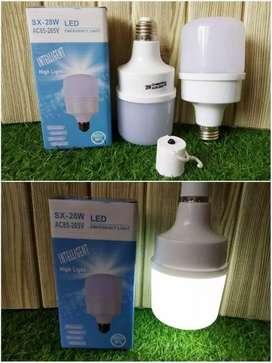 Lampu emergency 28watt