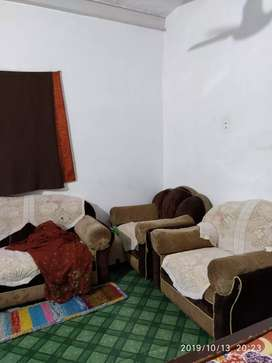 Two room set near Dhanipur Mandi Aligarh