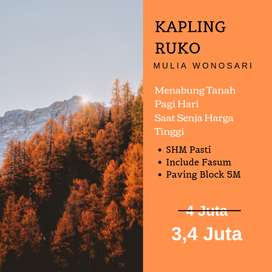 Amankan Peluang Investasi Tanah di Kulonprogo