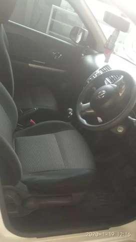 Nissan March 1.2cc XS Metic 2015 Putih Orsinil