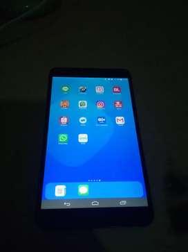 Huawei mediapad x1 7D-501L