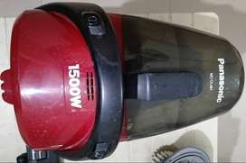 Panasonic Vacuum Cleaner 1500W MC-CL481