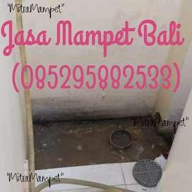 Tukang atasi mampet di Bali