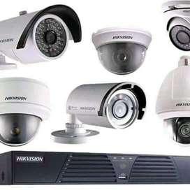 Paket kamera Cctv wilayah Bogor