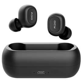 QCY T1C STEREO DOCK BLUETOOTH EARPHONE