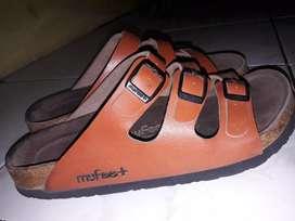 Sandal my feet natural steps series