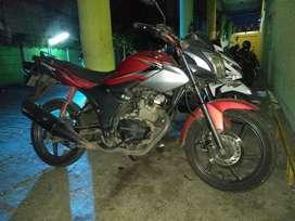 Honda Verza 150 CC di jual murah