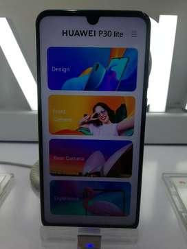 HUAWEI P30 LITE 6/128Gb Cicilan Bisa Tanpa Kartu Kredit GaransiResmi
