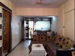 2bhk flat availble in kharghar sec-3