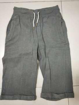 Zara Grey Short