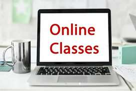 Online classes for 7- 9th (All subjects &2 language).Both state& cbse.