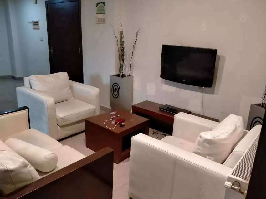 2bed room furnished luxury apartment for4heights3phase4bahria town rwp 0