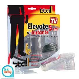 B Tall - Height Increase Elevator Shoes Insole