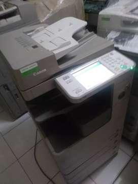 Paket Usaha Lengkap Mesin Fotocopy Canon IR Advance Medium