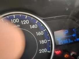 Hyundai i10 2012 Petrol 24900 Km Driven