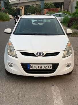 Hyundai I20 i20 Sportz 1.2, 2010, Petrol