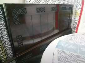 New brand new style mai double bed king size.