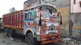 Well condisan 10chakka truck oll tyre redial